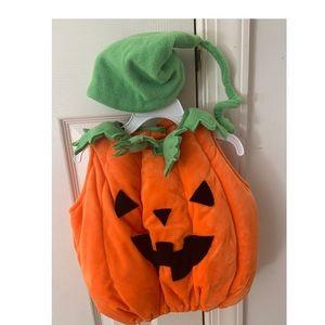 Baby 6m to 9m Halloween costume